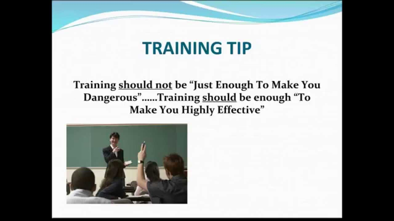 peer support training