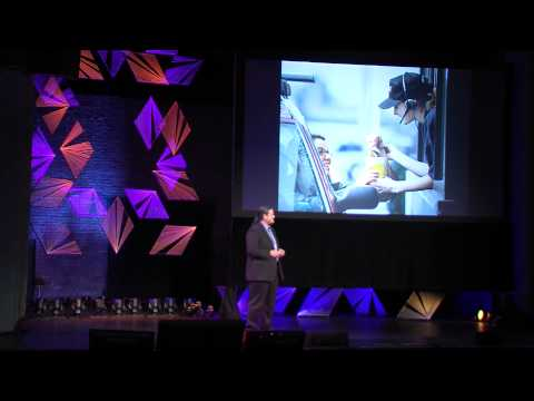 All my relations -- a traditional Lakota approach to health equity | Dr. Donald Warne | TEDxFargo