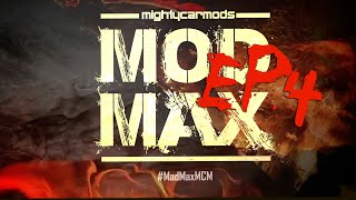 MOD MAX - Episode 4