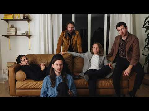 local natives radio x acoustic session april 29 2019