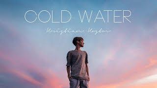 Cold Water - Kristian Kostov cover - Major Lazer feat. Justin Bieber & MØ