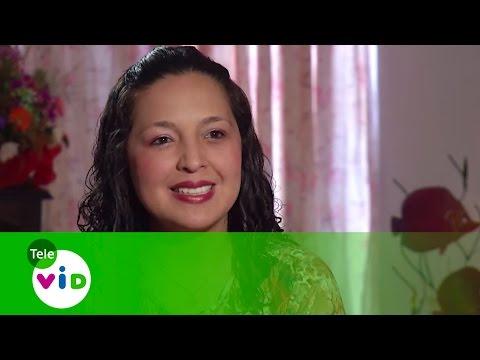 Cáncer - Andrea González - Tele VID
