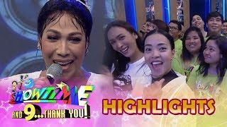 It's Showtime Magpasikat 2018: Vice Ganda thanks the people behind their performance