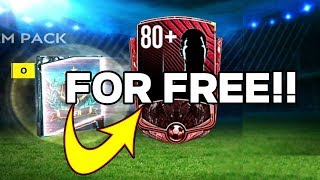 HOW TO GET ELITE PLAYER FOR FREE in START of FIFA MOBILE 20?? YOU MUST GET IT!!