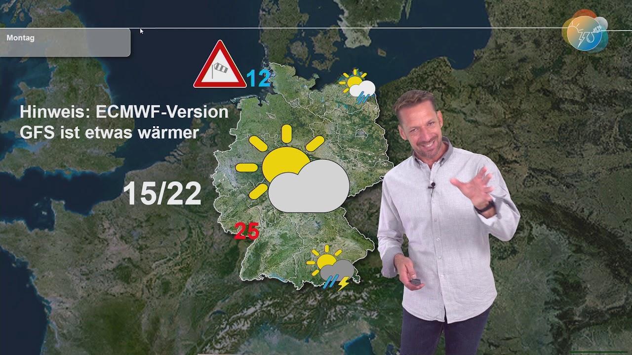 Wetter Heiligenhafen 7 Tage