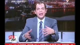 "فيديو.. حاتم نعمان: من يدافع عن ""ليليان داوود"" يهودي"