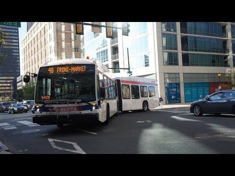 Septa Nova's Debut on Route 48