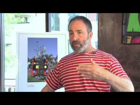 Peter Shire Interview / Public Art Endowment 2012