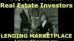 Private Real Estate Investors Lending in San Antonio , Texas