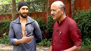 Sex is a beautiful thing: Ranveer Singh