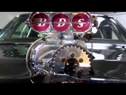 ФОРСАЖ 7 - Dodge Charger RT 1970