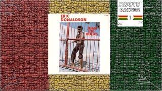 Eric Donaldson - Juan De Bolas 1980 - FULL ALBUM