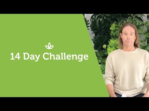 Intermittent Fasting: 14 Day Raw Food Challenge