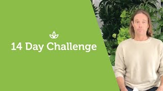 Intermittent Fasting: 14 Day Raw Food Challenge thumbnail