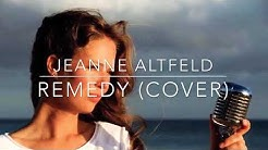 Remedy - Jeanne Altfeld - (Adele Cover)