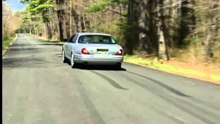 2005 Jaguar XJR Test Drive Report