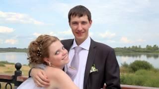 Свадьба Ксении и Дениса, Муром