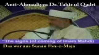 Anti-Ahmadiyya GESTEHT Imam Mahdi sollte vor 125 Jahren erscheinen - Islam Ahmadiyya