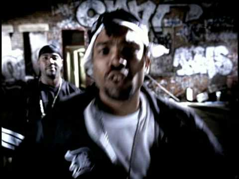 D-12 - Fight Music (MTV Version)