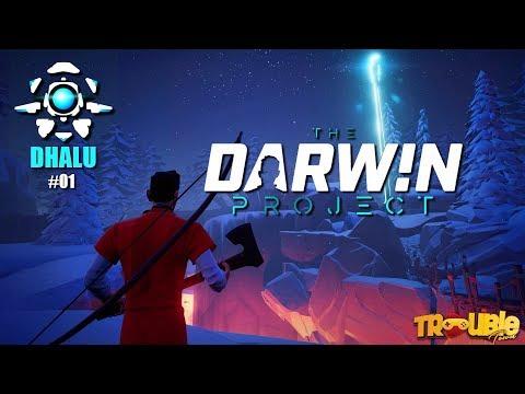 Jeder für sich!   The Darwin Project   #TT
