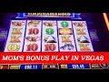 POMPEI & BUFFALO GOLD W4T @ Las Vegas | NorCal Slot Guy