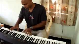 Kangna (Dr Zeus)  on Piano