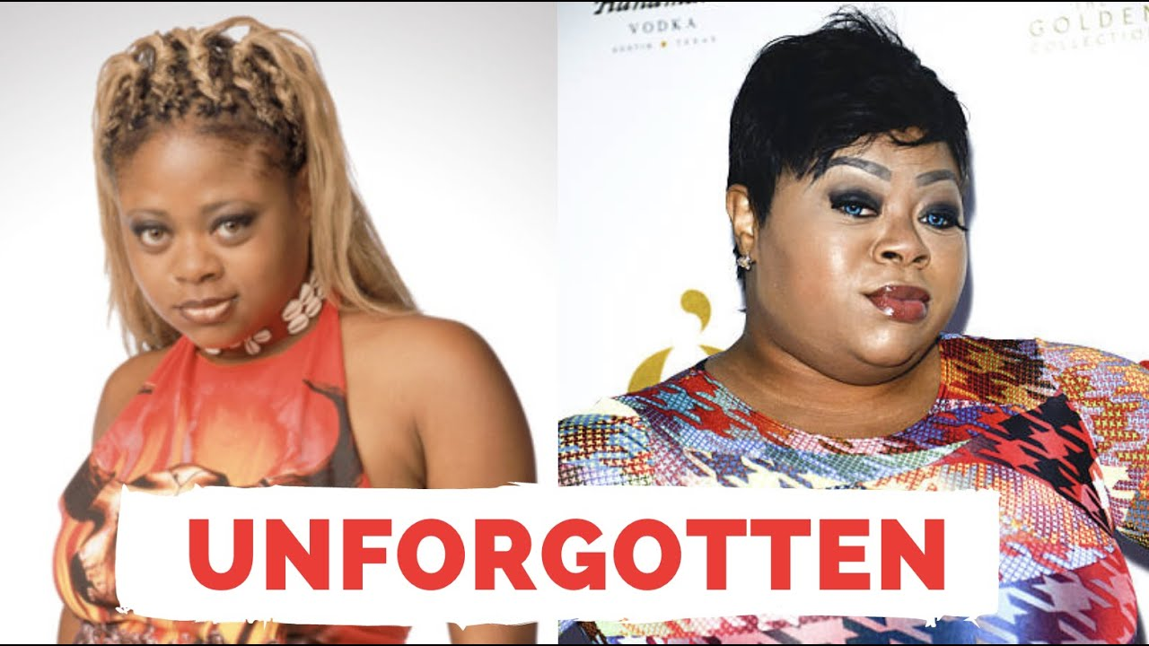 What Happened To 'Kim Parker' From 'The Parkers'? - Unforgotten