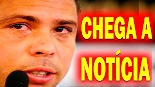 Ronaldo RECEBE Notícia Boa e NAMORADA TOMA ATITUDE que SURPREENDE a todos BoA 検索動画 18