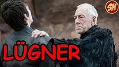 [THEORIE] Game of Thrones | Der dreiäugige Rabe belügt Bran Stark
