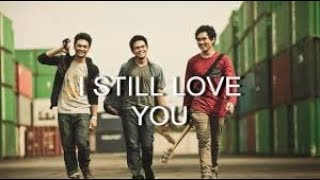 I STILL LOVE YOU - THE OVERTUNES karaoke download ( tanpa vokal ) cover