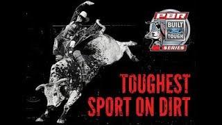 Bull Riding. Спорт для настоящих мужчин.