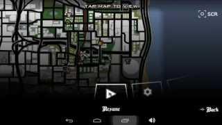 Kako skinuti i instalirati GTA San Andreas za android