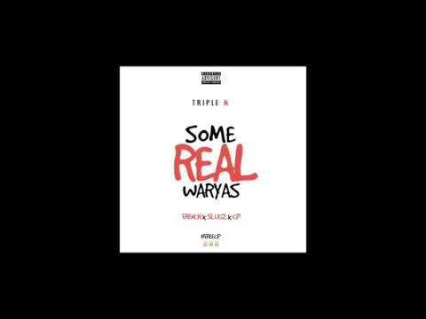 French x Slugz x Cp - Some Real Waryas (Official Audio)