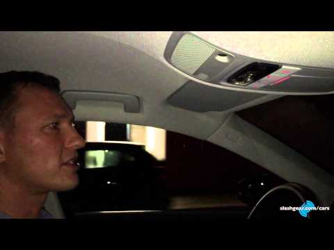 First Drive: Audi Connected Traffic Lights