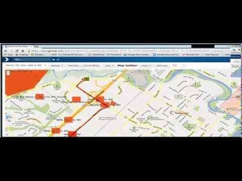 GEOTAB 5.7. What's New Webinar - Part 2 | Mapping, Trip History, Risk Management, Engine Data