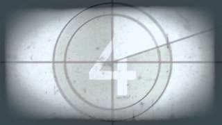 Футаж 'Начало фильма' HD