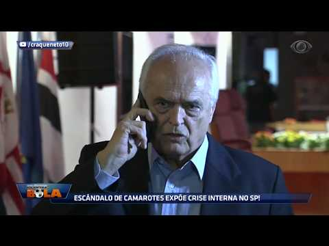 Escândalo De Camarotes Expõe Crise Interna No Tricolor