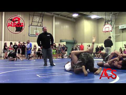 Submission Only Jiu-Jitsu League (Michigan Sub. Only Association) 08