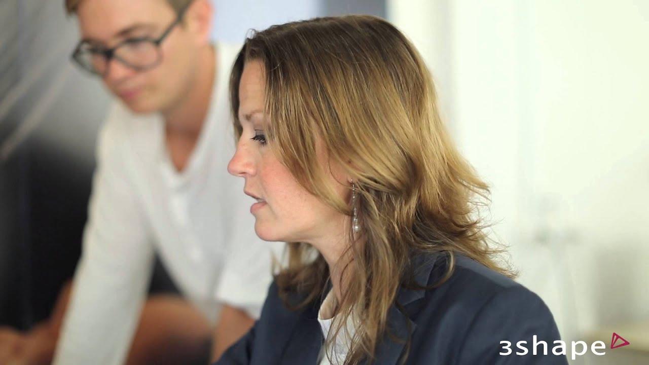 3Shape employees - Katrina Grøn Rindom