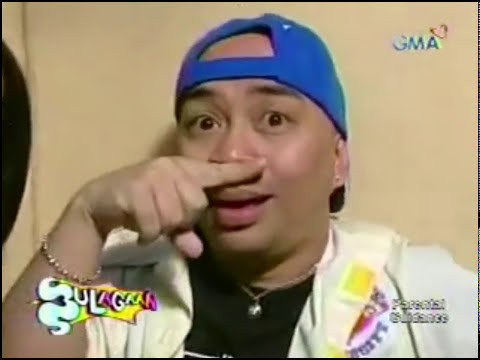 Eat Bulaga! Bulagaan (2006, October 19)