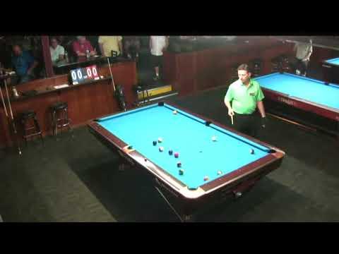 2017 US Amateur Championship   Brian Parks VS David Rowell