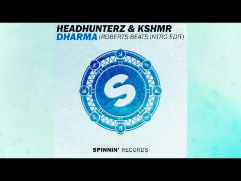 Headhunterz & KSHMR   Dharma Roberts Beats & Miguel Atiaz Summer Intro Edit