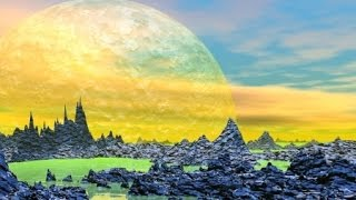 3 Hour Synthesizer music: New Age Music; Ambient Music: Relaxing Music; Atmospheric music 🎹