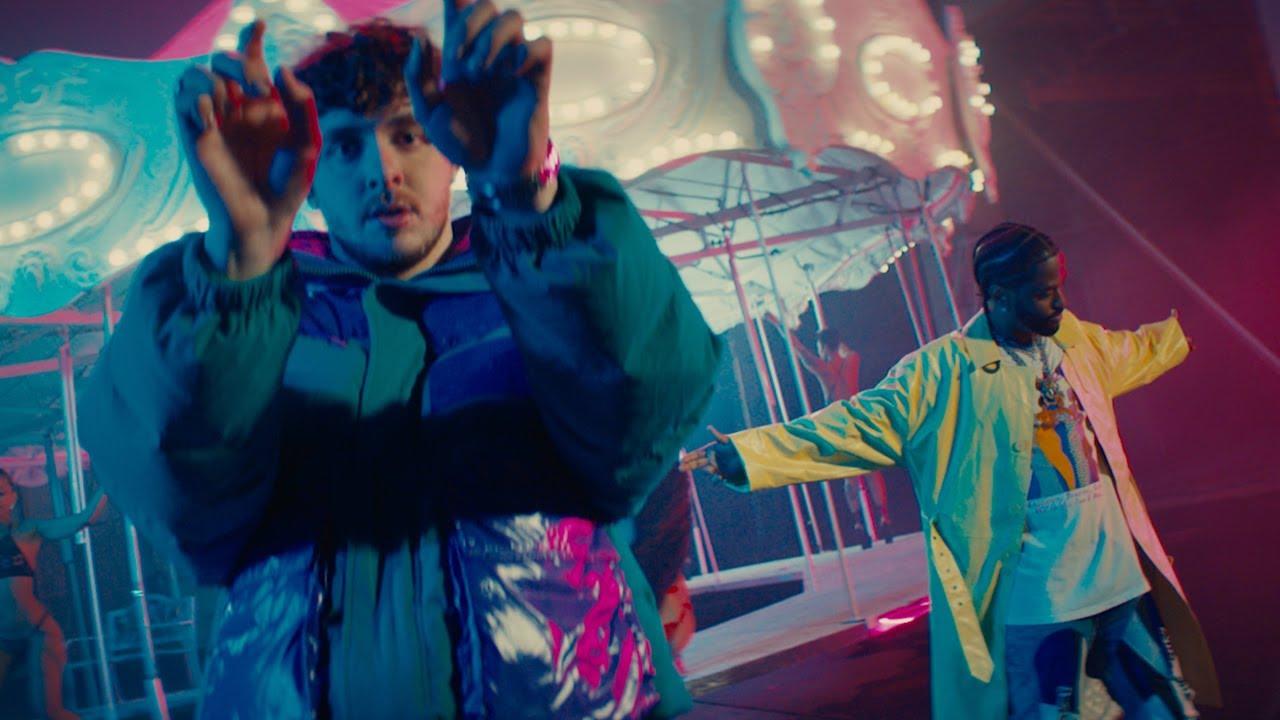 New Video: Jack Harlow - Way Up feat. Big Sean