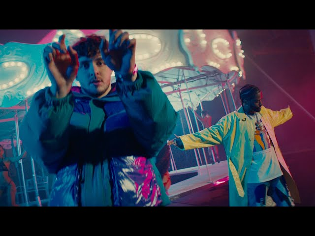 Jack Harlow - Way Out feat. Big Sean [Official Video]
