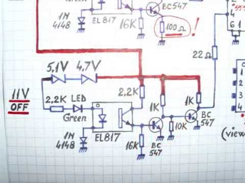 solar charge controller connection diagram 2001 mitsubishi eclipse alternator wiring mppt * new upgrade & power inverter upgrade, circuits diagrams ...