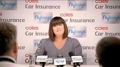 Coles   Car Insurance   Australian Ad 2012 2
