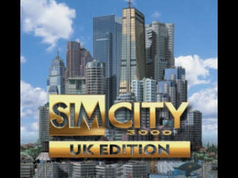 Let's Play SimCity 3000 UK Edition - Scenarios - A Better Betterfeld