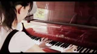 "Aquarius- 5th Dimension/ ""Hair"" Movie Theme Piano Cover/Improvisation"