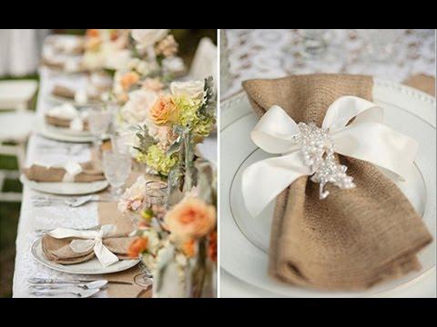 burlap-wedding-decoration-ideas